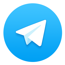 Isi Saldo via<br /> Telegram